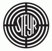 Steyr LKW Logo